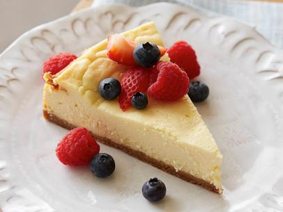 Mexican Cheese Cake