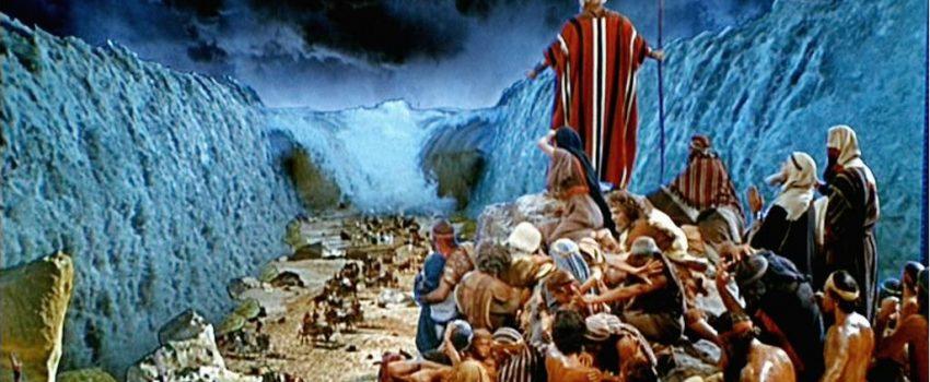 Old Testament: Did it happen?