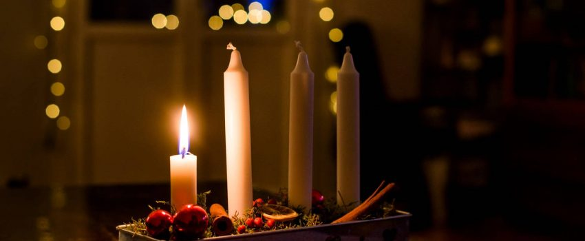 The Waiting of Advent