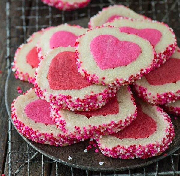 Valentine's Day Special: Cookies and Poetry